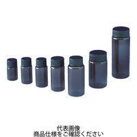 ニッコー・ハンセン NIKKO PETスクリューバイアル60ml(褐色) (50本入) 17200060 1箱(50個) 856-2820 (直送品)