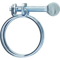 高儀 タカギ ホースバンド(低圧手締め)35mm-38mm1袋(2個入) G109 1個(2個) 818-7331 (直送品)