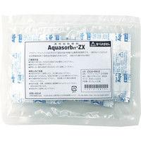 永幸計器 ゼラスト 高性能乾燥剤アクアソービットZX10-KW1010g10ケ入 ZX10-KW10 1パック(10個) 829-0130 (直送品)