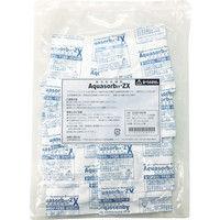 永幸計器 ゼラスト 高性能乾燥剤アクアソービットZX50-KW550g5ケ入 ZX50-KW5 1パック(5個) 829-0134 (直送品)