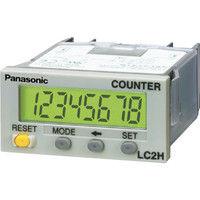 パナソニック(Panasonic) Panasonic プリセットカウンタ LC2H AEL3741B 1台 836-4936 (直送品)