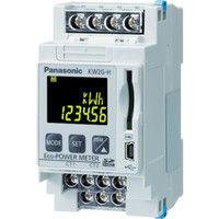パナソニック(Panasonic) Panasonic エコパワーメータ KW2G-H SD対応 AKW2020GB 1台 836-2913 (直送品)