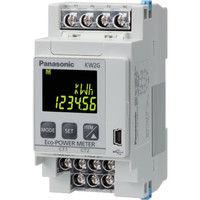 パナソニック(Panasonic) Panasonic エコパワーメータ KW2G 連結タイプ AKW2110GB 1台 836-2914 (直送品)