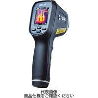 フリアーシステムズジャパン(FLIR) FLIR サーマルイメージ放射温度計 TG167 1台 836-9068 (直送品)