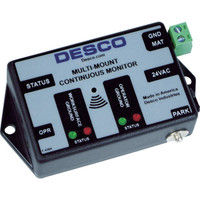 DESCO(デスコ) DESCO 常時モニター 多機能型 AC100〜120V 19228 1台 828-7078 (直送品)