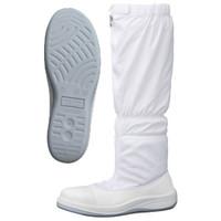 ミドリ安全 静電安全靴 SCR1200 フルCAP フード 27.0cm 1足(直送品)
