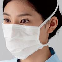 ミドリ安全 クリーンマスク BCM-1 50枚入  1セット(50枚入)(直送品)