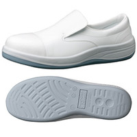 ミドリ安全 静電安全靴 SCR1200 フルCAP 26.0cm 1足(直送品)