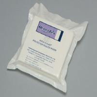 ミドリ安全 超極細分割繊維ワイパー CFWー2004CL 4インチ 400枚×20袋入 1セット(8000枚入)(直送品)
