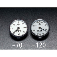 esco(エスコ) ー20℃/+120℃表面温度計(マグネット付) EA722Y-120 1個 (直送品)