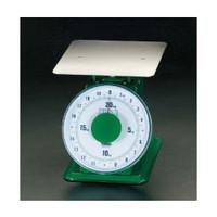 esco(エスコ) 20kg(50g)上皿はかり EA715AB-20 1個 (直送品)