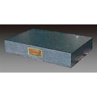 esco(エスコ) 150x150x75mm精密グラナイト定盤(JIS1級) EA719XA-1 1個 (直送品)