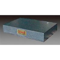 esco(エスコ) 150x150x75mm精密グラナイト定盤(JIS0級) EA719XB-1 1個 (直送品)