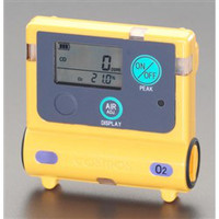 esco(エスコ) 65x14x50mm/65g酸素濃度計 EA733CA-1 1個 (直送品)