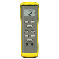 esco(エスコ) ー50/1300℃熱電対デジタル温度計 EA701AB-10 1個 (直送品)