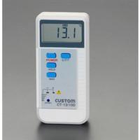 esco(エスコ) ー50/+1200℃デジタル温度計 EA701BA-2A 1個 (直送品)