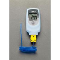 esco(エスコ) ー50/+200℃デジタル温度計(熱電対) EA701AA-10 1個 (直送品)