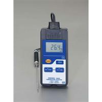 esco(エスコ) ー100/+1300℃デジタル温度計(防滴型) EA701HA-2 1セット (直送品)