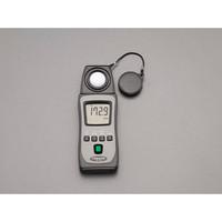 esco(エスコ) デジタルミニ照度計 EA712A-9 1台 (直送品)