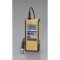 esco(エスコ) ー30°/+400℃防水型デジタル温度計 EA701SA-20 1台 (直送品)