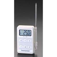 esco(エスコ) ー50/+250℃デジタル温度計 EA701B-3 1個 (直送品)