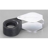 esco(エスコ) x20/17mm精密ルーペ EA756BA-6 1個 (直送品)