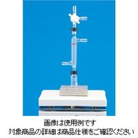 東京硝子器械 セブタム シリコン/TFラミネート 十枚 000ー10ー30ー80 1個 (直送品)