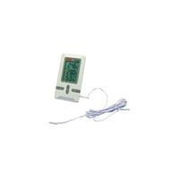東京硝子器械 IN/OUT温湿度計 FLー03  219-70-24-97 1台 (直送品)