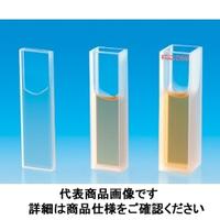 東京硝子器械 石英標準セル 二面透明 50X10X45H 247ー15ー11ー07 1個 (直送品)