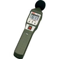 東京硝子器械 デジタル騒音計 FDBー300  000-81-14-01 1台 (直送品)