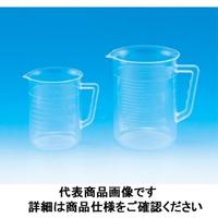 東京硝子器械 Fineメジャーカップ 1L 416ー01ー13ー59 1個 (直送品)