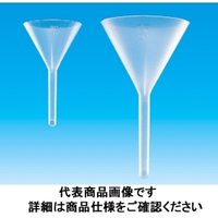 東京硝子器械 Fineロート150mm PP 416ー09ー24ー07 1個 (直送品)