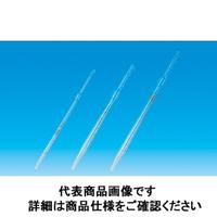 東京硝子器械 Fine肉厚駒込ピペット 1mL 818ー11ー57ー01 1本 (直送品)