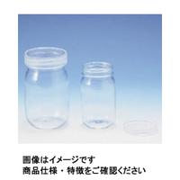 三商 SMサンプル瓶 TPXキャップ付 50 100入  85-1941 1セット(100個入) (直送品)
