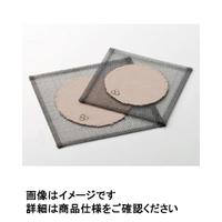 三商 三商 セラミック付金網 180mm角  91-3047 1個 (直送品)