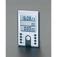 esco(エスコ) デジタルタイマー(3チャンネル) EA798C-66 1セット(2個) (直送品)