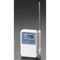 esco(エスコ) ー50/+150℃デジタル温度計 EA701B-1 1セット(2個) (直送品)