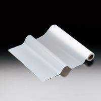 サンプラテック PTFEシート巻型 10m 0.08t×300mm  21198 1巻 (直送品)