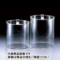 サンプラテック 丸型標本瓶 60L  02345 1個 (直送品)