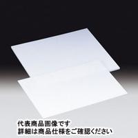 サンプラテック PTFEシート 角型 5t×300mm角  05187 1枚 (直送品)