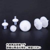 サンプラテック PVDFシリンジフィルター PVDF025022 100個 26412 1組 (直送品)
