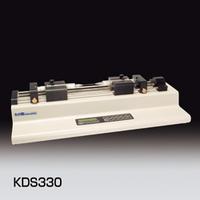 サンプラテック マイクロシリンジポンプ KDS330 エマルジョン作成 25116 1台 (直送品)