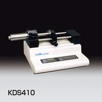 サンプラテック マイクロシリンジポンプ KDS410 高圧対応  25117 1台 (直送品)