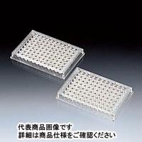 サンプラテック マイクロタイタープレート U型底 50枚×2箱  13391 1箱 (直送品)
