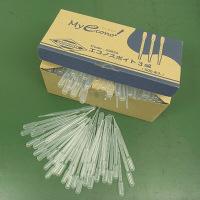 サンプラテック エコノスポイト 2mL 未滅菌 500本/小箱  29826 1箱 (直送品)