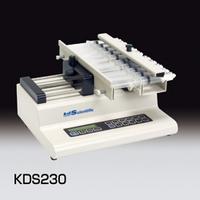 サンプラテック マイクロシリンジポンプ KDS230 マルチ注入/吸引 25111 1台 (直送品)
