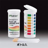 サンプラテック マイクロエッセンシャル試験紙 プラスチックトリップ  27074 1個 (直送品)