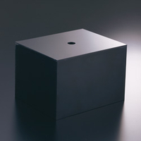 サンプラテック コンパクトLEDビューワー用ブラックボックス BBー1 26957 1個 (直送品)