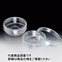 サンプラテック ガラスボトムディッシュ 35mmφ・ホール径14mm 10枚入 25134 1組 (直送品)