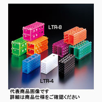 サンプラテック 4ウェイリバーシブルラック LTRー4 ナチュラル  13595 1個 (直送品)